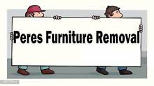 PERES FURNITURE REMOVAL TOOWOOMBA Middle Ridge Toowoomba City Preview