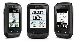 Garmin Edge 510 cycling computer GPS