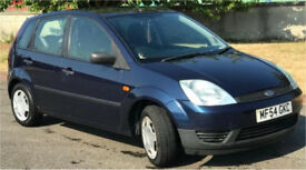Ford Fiesta FINESSE (WELL SERVICED) ***REDUCED PRICE***