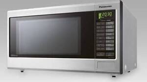 Panasonic Inverter Microwave Oven - PRICE REDUCED Waterloo Inner Sydney Preview
