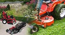 LAWN MOWING - GARDENING SERVICES Chatswood Willoughby Area Preview
