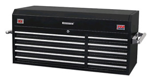 TCA Toolbox - (Top) Tool Chest