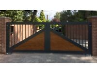 Bespoke gates, railings & balconies