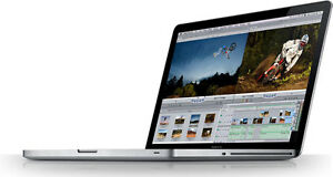!! Macbook Pro 15'' unibody !! 649$