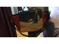 new look hand bag