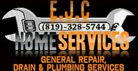 General home repair and maintenance. Only $30/H
