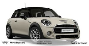 2018 Mini 3 Door DEL | Head Up | $99/sem | Caméra recul