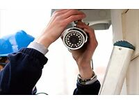 Professional CCTV Installation (Repairing) , Smoke Alarms, TV Wall mount Service From £29.99