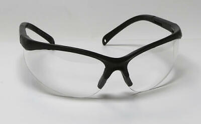 Lot Pair Of 2 Performax Clear Safety Glasses Ansi Z87.1 Certified