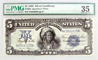 US Large Silver Certificates