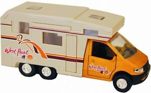 Toy Mini Motorhome