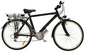 iGo Tour Electric Bike