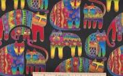 Laurel Burch Fantastic Felines