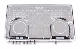 Decksaver for Denon MC6000Mk2