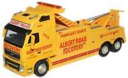 Diecast Recovery Trucks