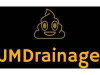 Jmdrainage services
