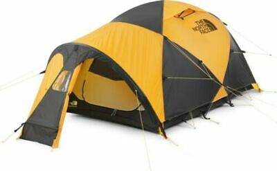 The North Face Mountain 25 Summit Series 2 person 4 season Tent $599 FREE SHIP!!