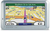 Garmin GPS Like New Latest Maps Canada and USA