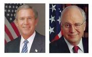 Bush Cheney