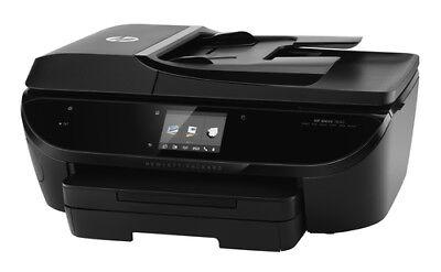 HP Envy 7640 All-In-One InkJet Printer