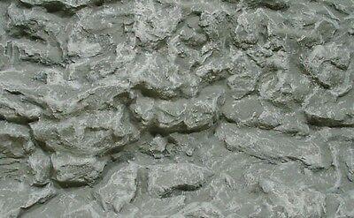 Heki 3504 Felsfolie Stone 2 Stck. 40 x 18 cm