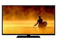 """Blue Diamond BD55PDLF 55"""" Full HD LED TV with USB Multimedia and PVR BOXED AS NEW Just £330 RRP £695"""