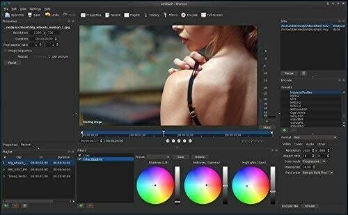Shotcut Professional YouTube Movie Maker Video Editing Software INSTANT DELIVERY