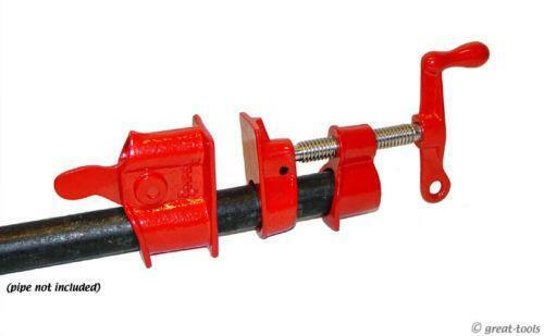 Woodworking pipe clamps ebay