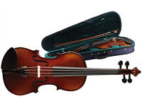 Violin 3/4 size in Good Condition**
