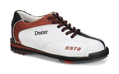 Dexter Sst Womens Bowling Shoe (Dexter SST 8 LE Womens Interchangeable Bowling)