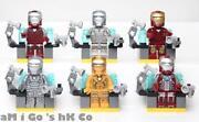 Lego Mini Figures Series 3
