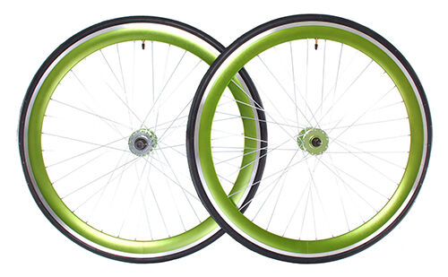 How to Choose the Right Size Bike Tyre