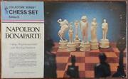 Napoleon Chess Set