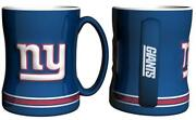 New York Giants Mug