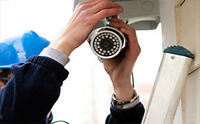 Security Camera CCTV Surveillance Installation HD IP Cameras