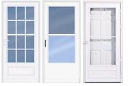 Pheonix Renos- Storm Door installations