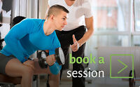 One on One Personal Fitness & Nutrition Training $45/Hour