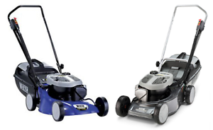 Wanted: 2 Stroke Victa Lawn Mowers in ANY Condition Gowrie Tuggeranong Preview