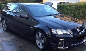 2009 Holden Commodore Wagon Hope Island Gold Coast North Preview