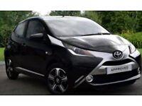 Toyota Aygo xclusiv