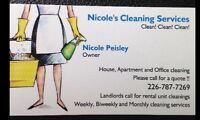Clean call now 2267877269