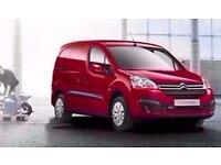 2017 Citroen Berlingo 1.6 BlueHDi 625Kg Enterprise 75ps Diesel Van