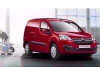 2017 Citroen Berlingo 1.6 BlueHDi 850Kg Enterprise 100ps Diesel Van