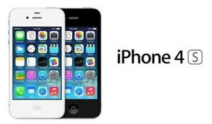 I PHONE 4S A VENDRE 70$ COMME NEUF