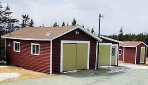 Unheated Storage Space for Rent