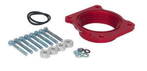 Airaid Throttle Body Spacer - 2004-2010 Ford
