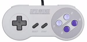 Looking for a snes (super nintendo) controller