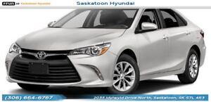 2017 Toyota Camry LE COMING SOON!