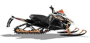 REDUCED SAVE $4499.00 0N 2015 ARCTIC CAT XF8000 HIGH COUNTRY S/P