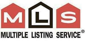 MLS® and Realtor.ca Listing for your Private Sale